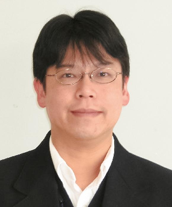 非常勤講師 金澤健至写真