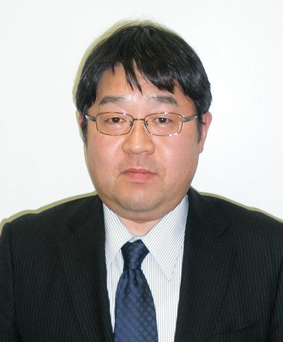 非常勤講師 片野勝司写真