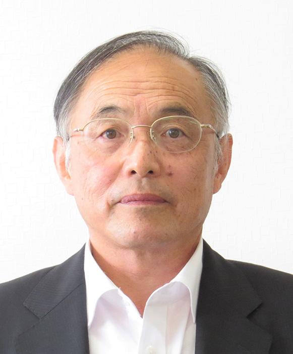 事務長 加藤久尚写真